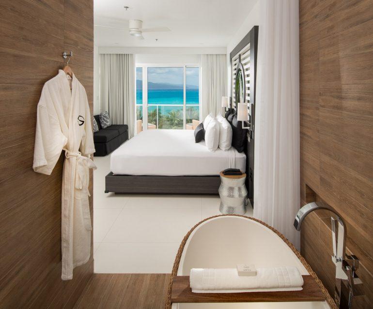 S Hotel Jamaica Opening Announcement Release Caribbean