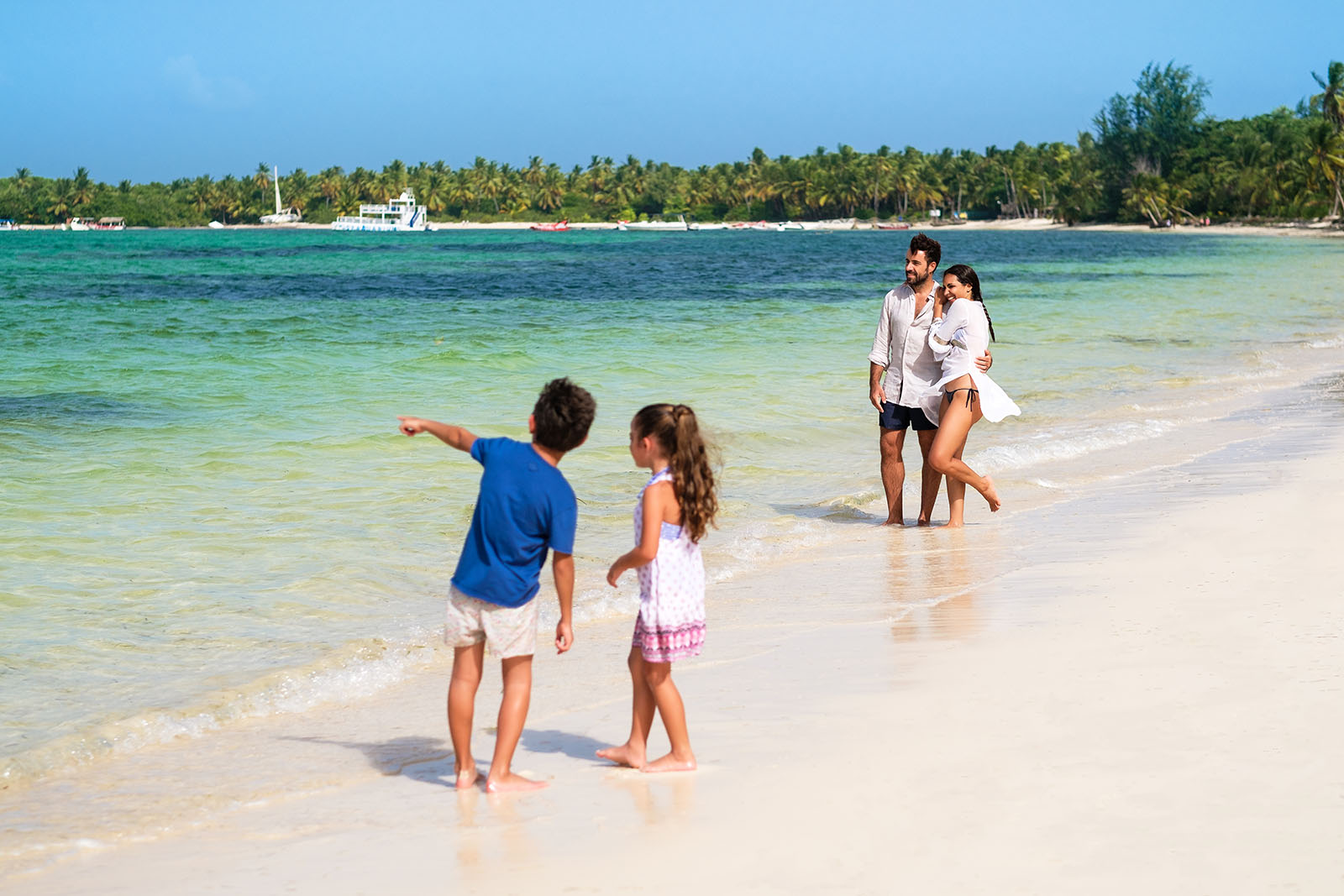 When in Punta Cana