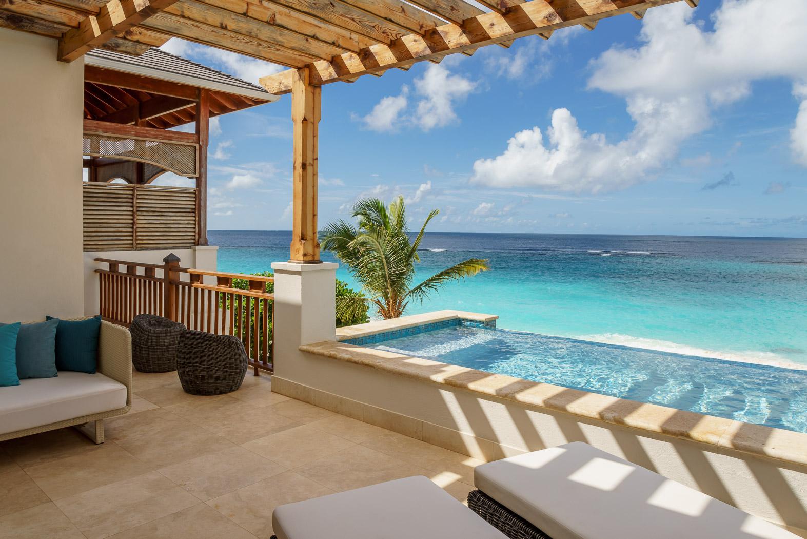 Collaborations in Anguilla