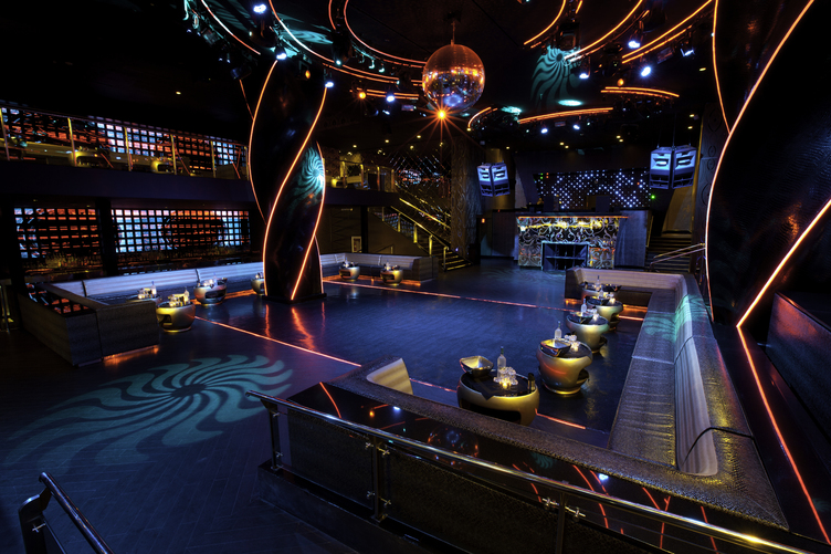 Oro Nightclub