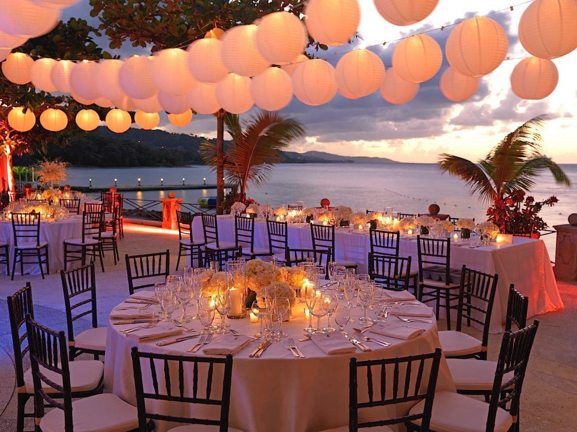 Round Hill Weddings