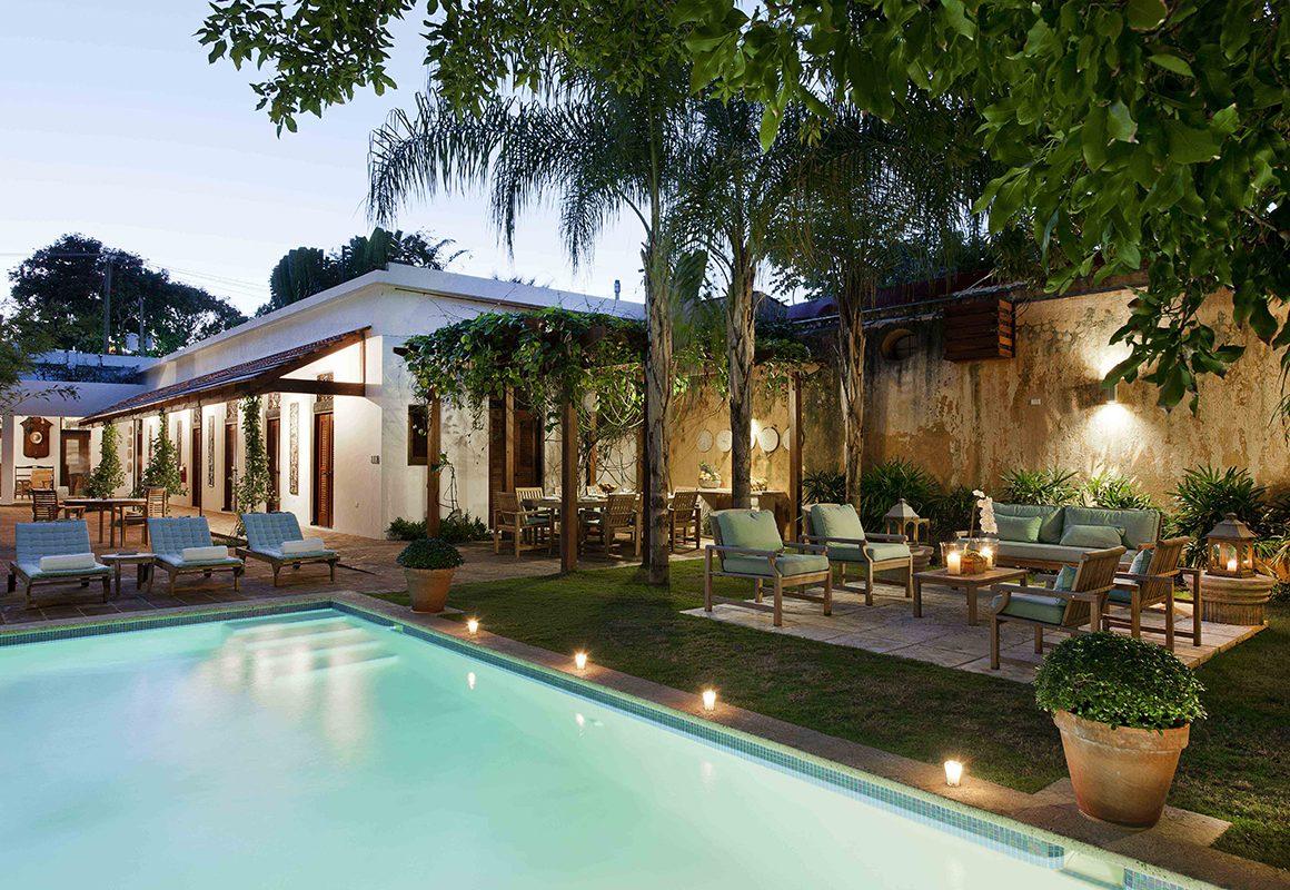 Casa de los Mapas Pool Area_1200
